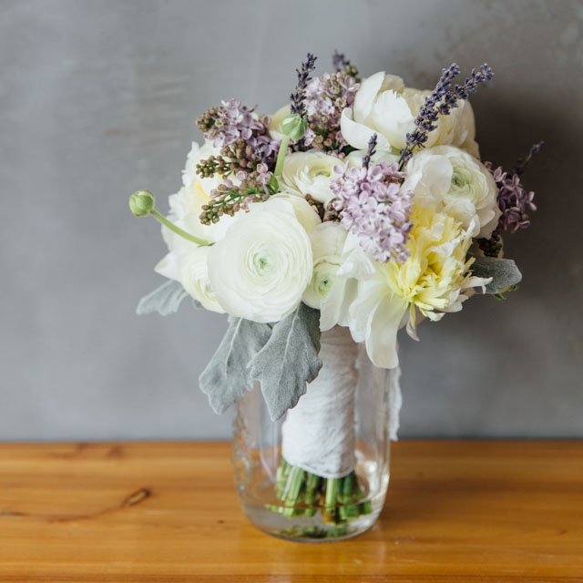 D.I.Y. Hand-tied Bouquet | Hong Kong Wedding Blog