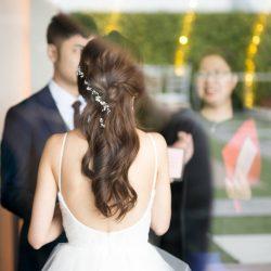 Sarah's Bridal Styling
