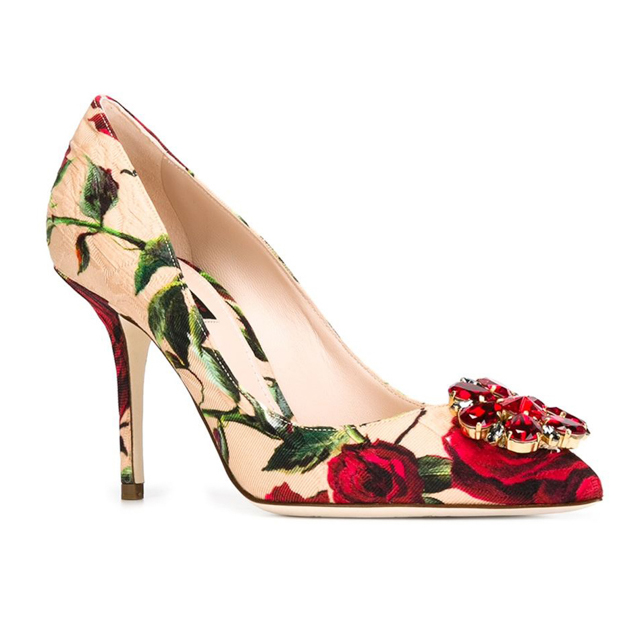 8090a0ff473 32 Stunning Red Heels For Your Chinese Banquet | Hong Kong Wedding Blog