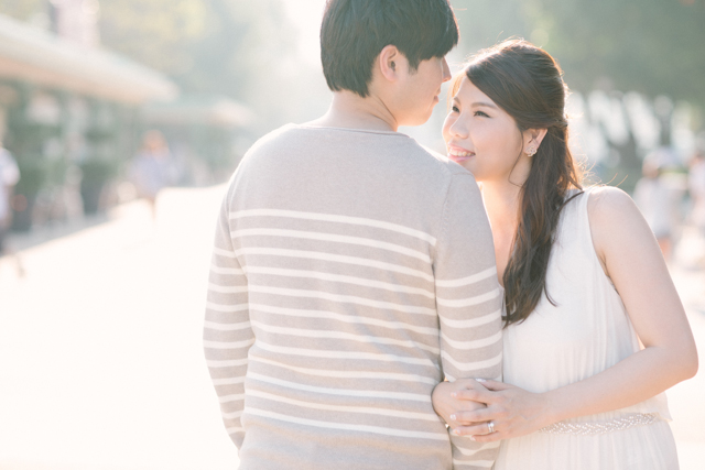 SavourProduction-hongkong-sweet-disneyland-prewedding-engagement-casual-023