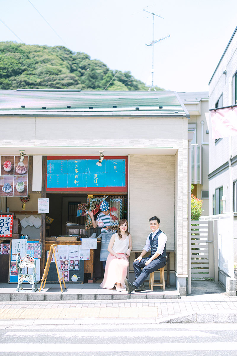 blissfully-sweet-hong-kong-overseas-engagement-prewedding-japan-kamakura-summer-012