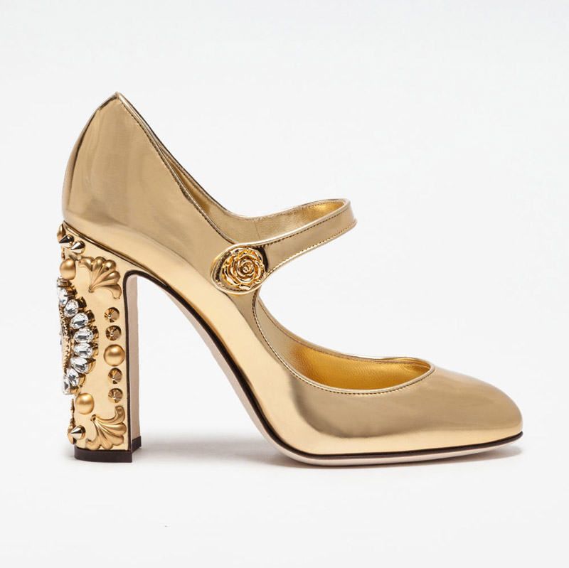 dg_laminated-leather-mary-janes-with