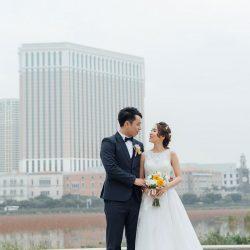 Amour Wedding Macau