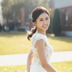 Mandy Tang Makeup