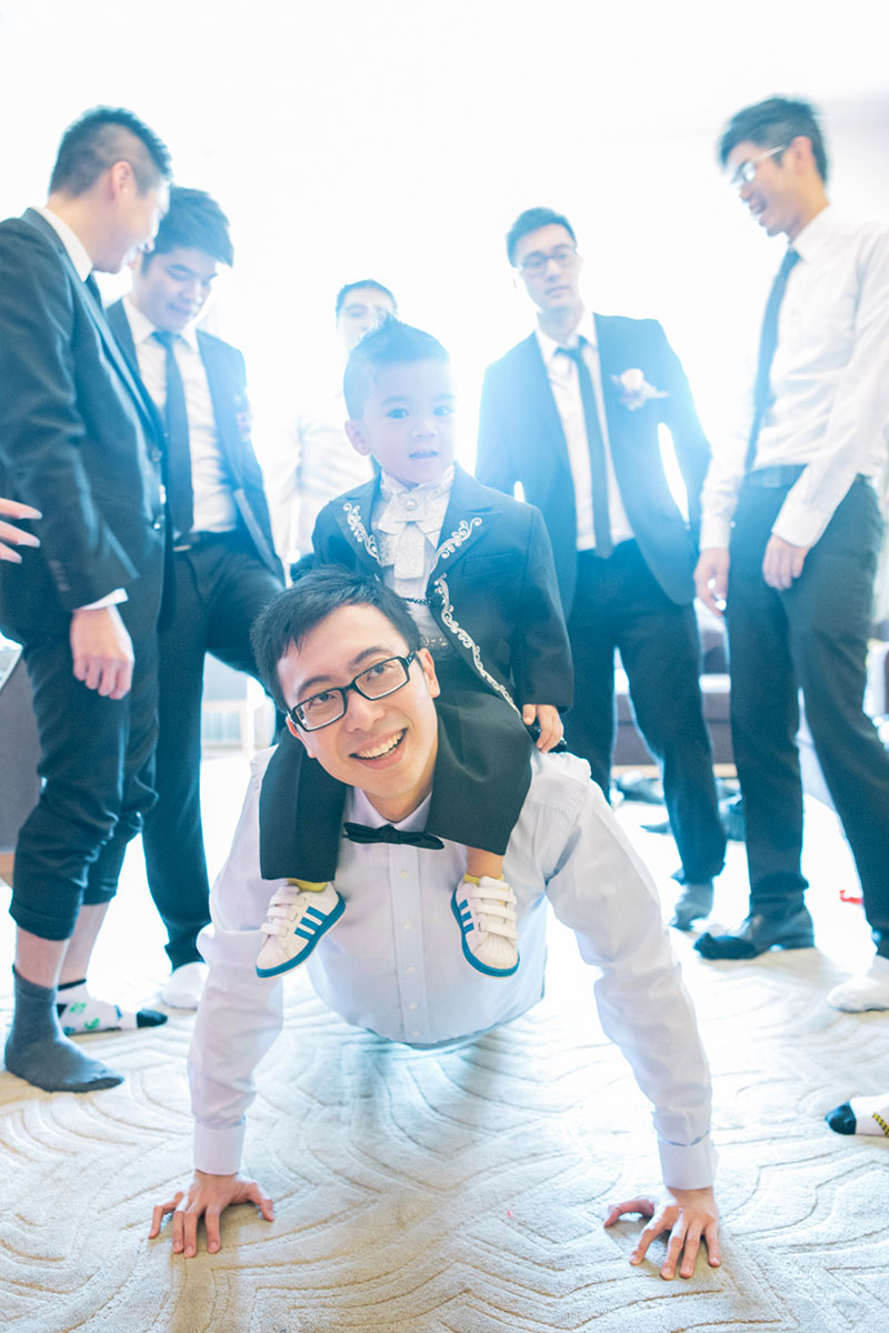 14 Fun Chinese Door Games For The Groom And Groomsmen Hong Kong