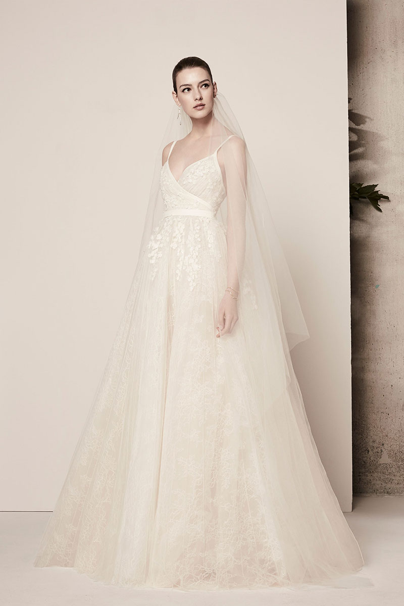 59b444c12f ... piece a stellar choice for any bride who wants to strut the aisle in  grace and perfection. Mark my words