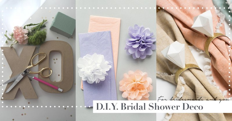 cute diy bridal shower decorations hong kong wedding blog