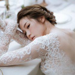 Karen Liu Makeup