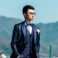 The Mister Suit