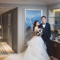 JaTaime Wedding